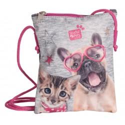 Bag Strap Dog and Cat Studio Pets 16 CM