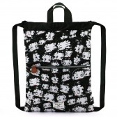 Betty Boop Love red 41 CM backpack
