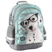 Sac à dos Chien Studio Pets 42 CM - 2 Cpt