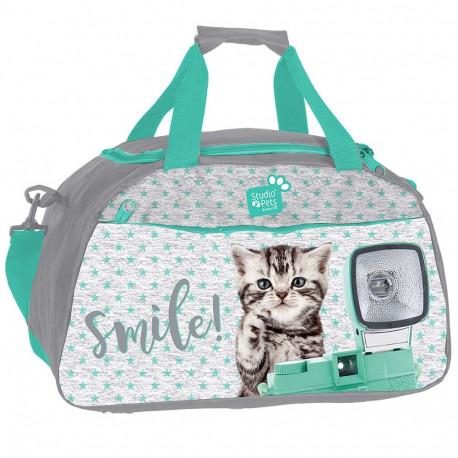 Sports cat Studio Pets 48 CM bag