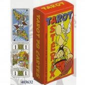 Tarot Astérix 78 cartes