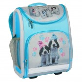 Cartable rigide Chiens Rachael 36 CM