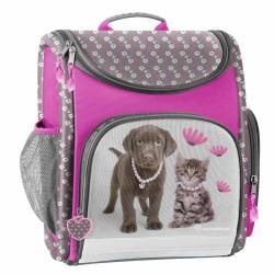 Rigid bag dog and cat Rachael 37 CM