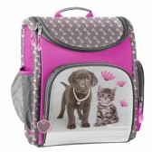 Rigid bag dog and cat Rachael 37 CM