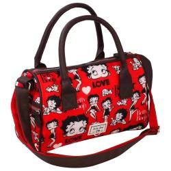 Bolsa de Betty Boop rojo 31 CM Honda