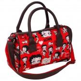Betty Boop rood 30 CM Sling bag