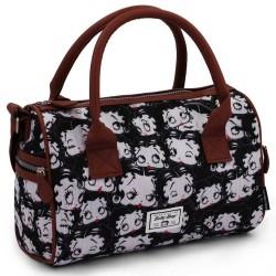 Betty Boop black 33 CM Sling bag