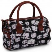 Betty Boop Zwart 33 CM Sling bag