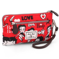 Toiletry Betty Boop red Love 21 CM