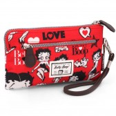 Toiletry Betty Boop red Love 20 CM