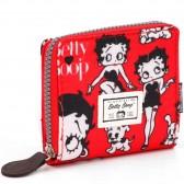 Portfolio Betty Boop red Love 18 CM