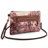 Betty Boop Parijs 28 CM Sling bag