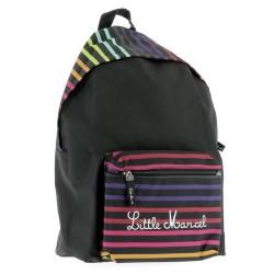 Little Marcel Saturnin 43 CM Terminal backpack
