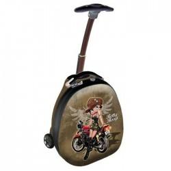 Borsa Betty Boop Biker