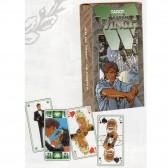 Astérix 78 cartas del tarot