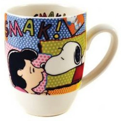 Taza SMAK Snoopy
