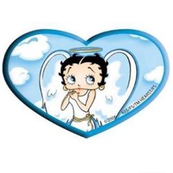 Imán de Betty Boop Angel