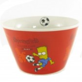 Bol Bart Simpson Soccer