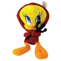 Pluche Tweety Devil 15 CM