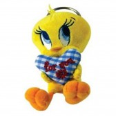 Porte clés peluche Titi For You 13 CM