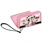 Portefeuille Betty Boop Girl Power 15 CM