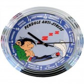Horloge Gaston Lagaffe Anti Stress