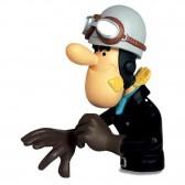 Figurine Joe Bar Manchzeck 15 CM