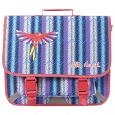 Binder Little Marcel feathers 41 CM