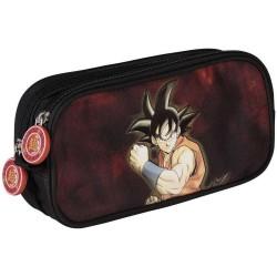 Dragon Ball Super Goku black 22 CM rectangular Kit