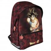Dragon Ball Super Goku schwarz 44 CM - 3 Cpt-Rucksack