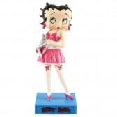 Figura Betty Boop Cupido - collezione N ° 58
