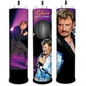Ashtray spinner Johnny Hallyday Costume