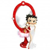 Mirror Betty Boop Divine - dress black