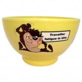 Taz 3D Bowl