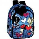 Titi Black 43 CM high-end backpack