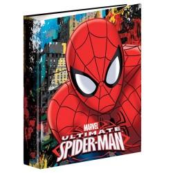Binder A4 Spiderman Ultimate 34 CM