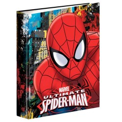 Carpeta A4 Spiderman Ultimate 34 CM