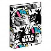 Classeur A4 Star Wars R2D2 34 CM