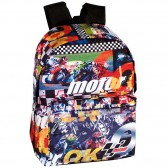 Moto GP OK 42 CM high-end backpack