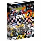 Binder A4 motorcycle GP OK 34 CM