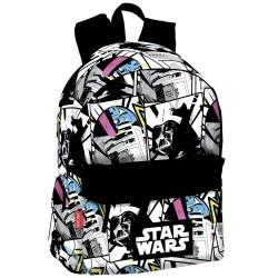 Backpack Star Wars R2D2 43 CM