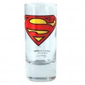 Mini verre Superman
