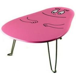 Mini Table Barbapapa