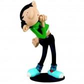 Figurine Gaston séducteur