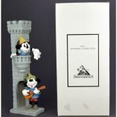 Kandelaar Mickey 25 CM