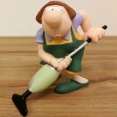 Lucien 19 CM figurine