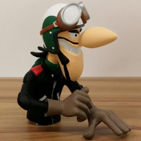Joe Bar Bracame 15 CM bust figurine