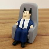 Figurine Dilbert Boss 8 CM