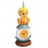 Horloge Titi 3D 23 CM