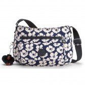 Kipling EARTHBEAT S Bold Black 26 CM shoulder bag
